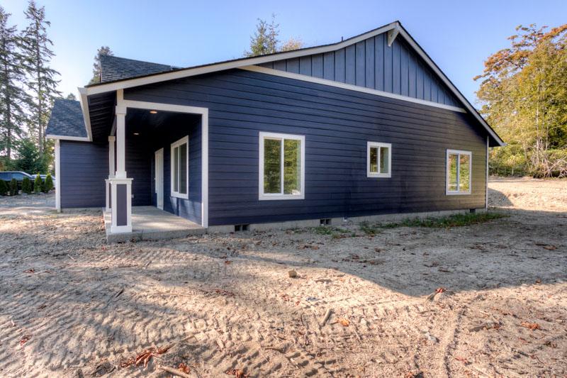The St Maries Custom Home Floor Plan Adair Homes