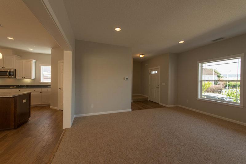 Narrow Floor Plans