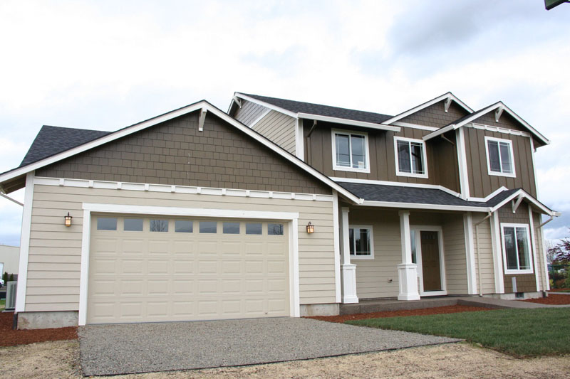 The Liberty Custom Home Floor Plan Adair Homes