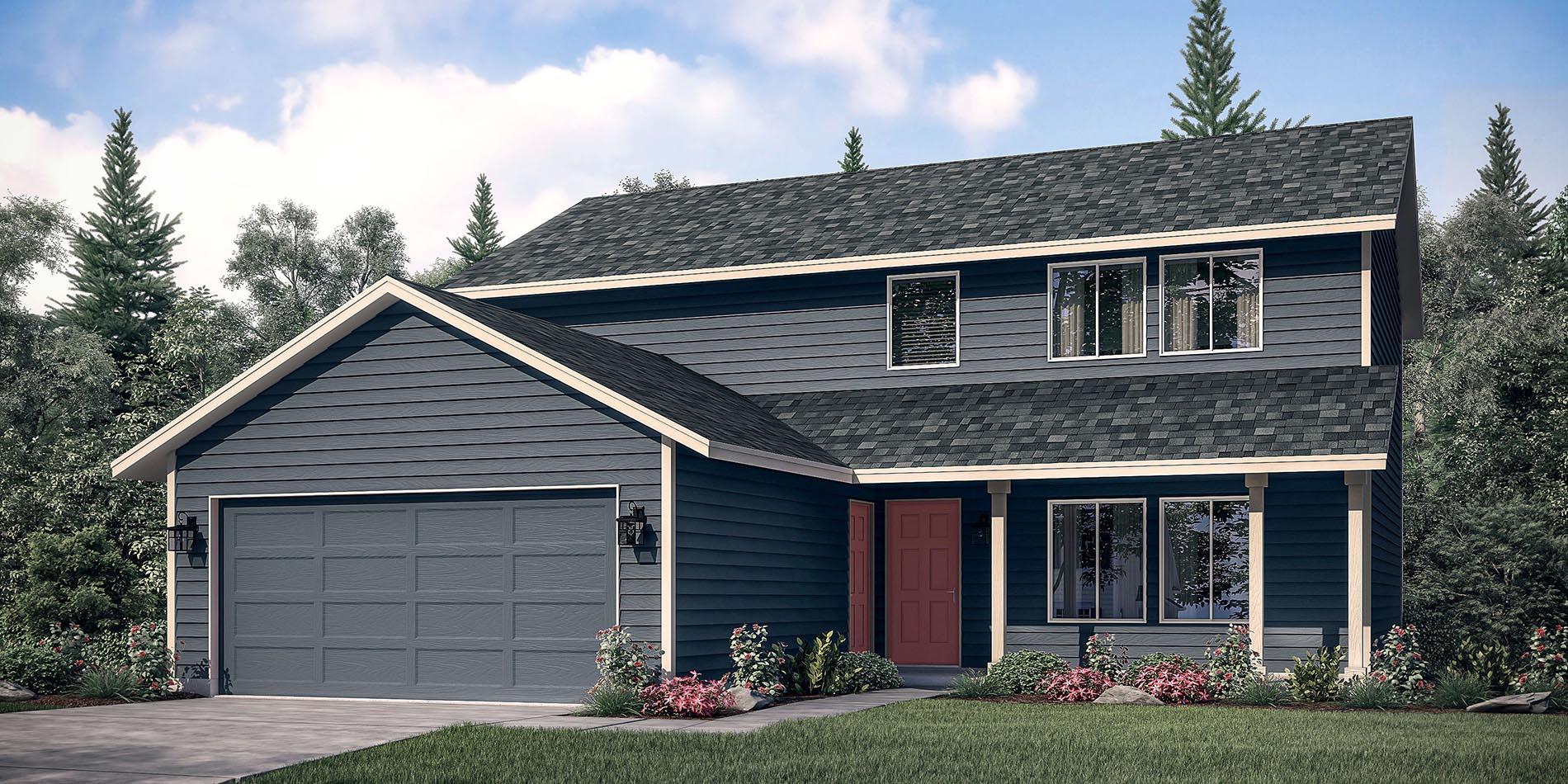 Adair Home Floor Plans Best Free Home Design Idea