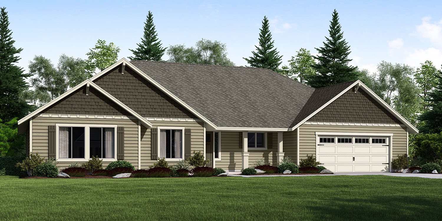The madison custom floor plan adair homes for Madison home builders house plans