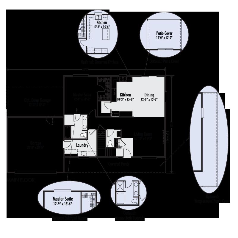 Adair Homes Floor Plans Prices Adair Home Floor Plans