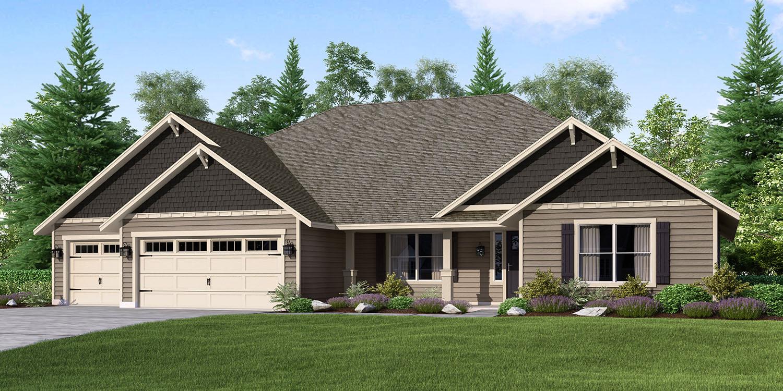 Adair Homes Mt Hood Price