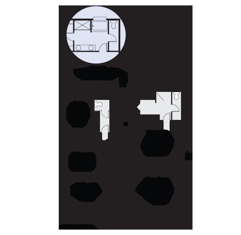 The Livingston Custom Home Floor Plan Adair Homes