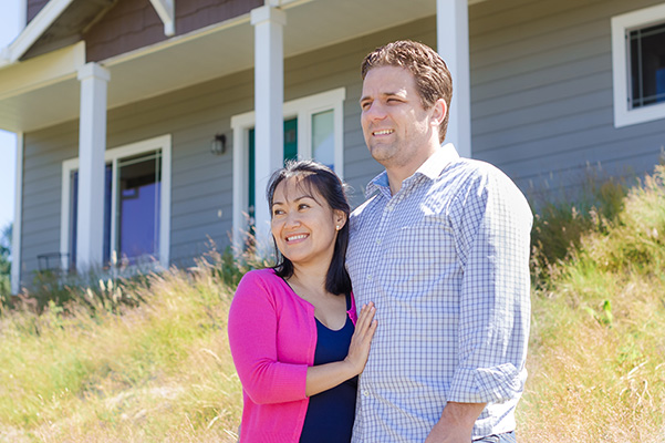 Determine Your Home Budget